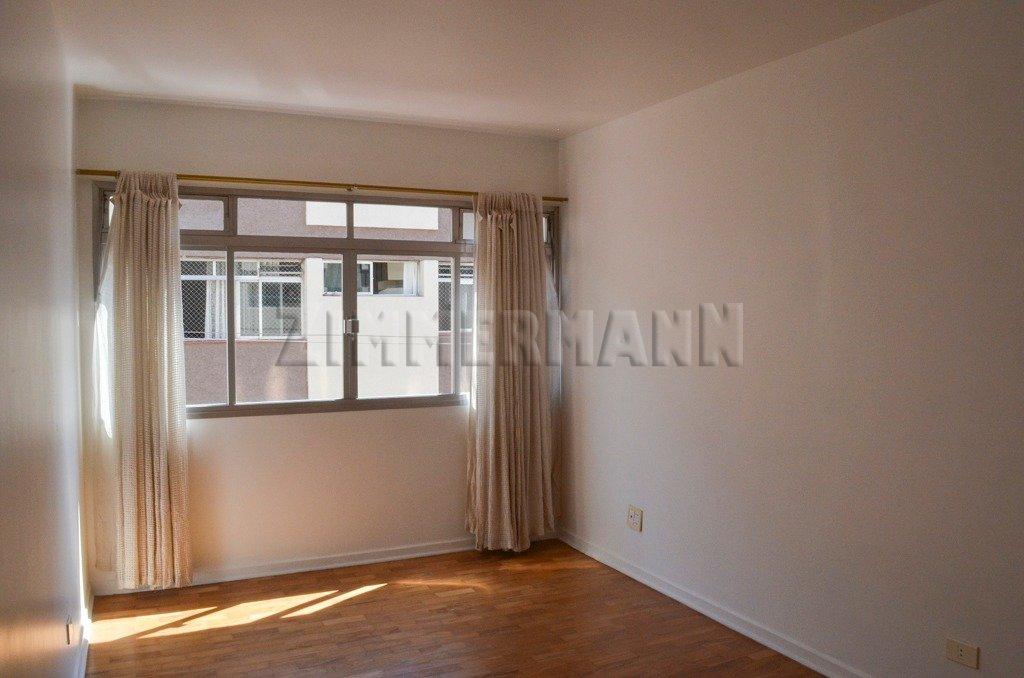 Apartamento - Rua Corcovado - Lapa - São Paulo - 103833