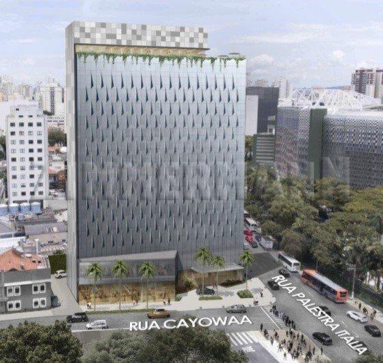 Apartamento - Rua Cayowaá - Perdizes - São Paulo - 104026