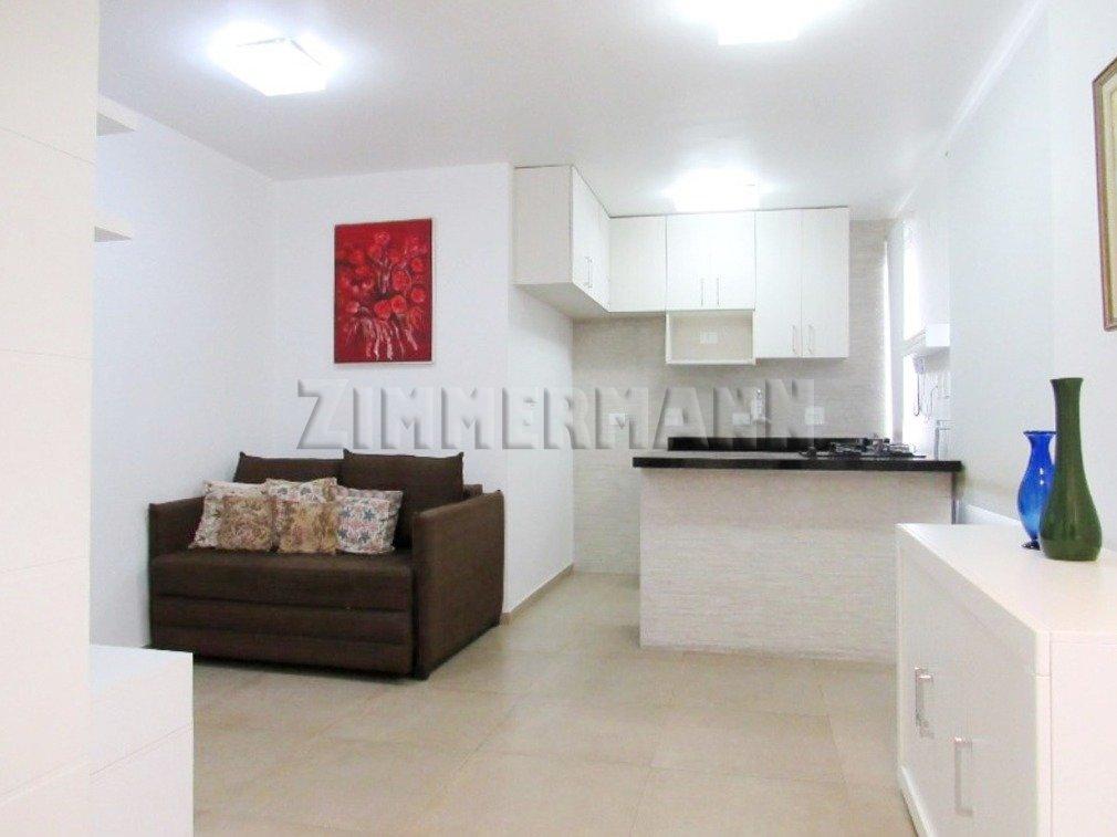 Apartamento - Rua Tupi - Pacaembu - Sao Paulo - 104110