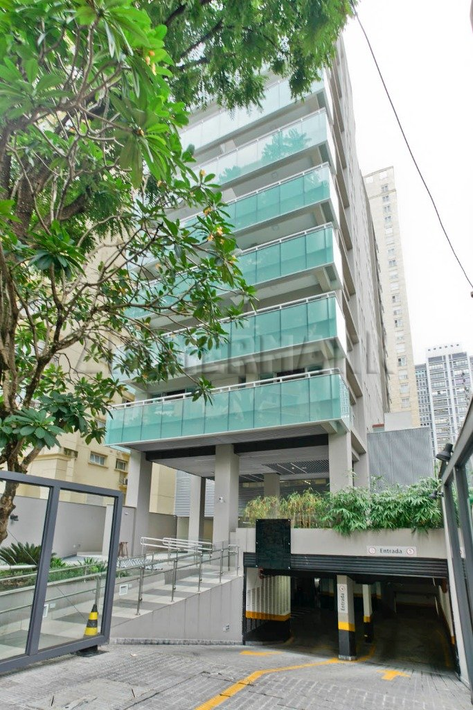 Conjunto Comercial - Rua Lincoln Albuquerque - Perdizes - São Paulo - 104234