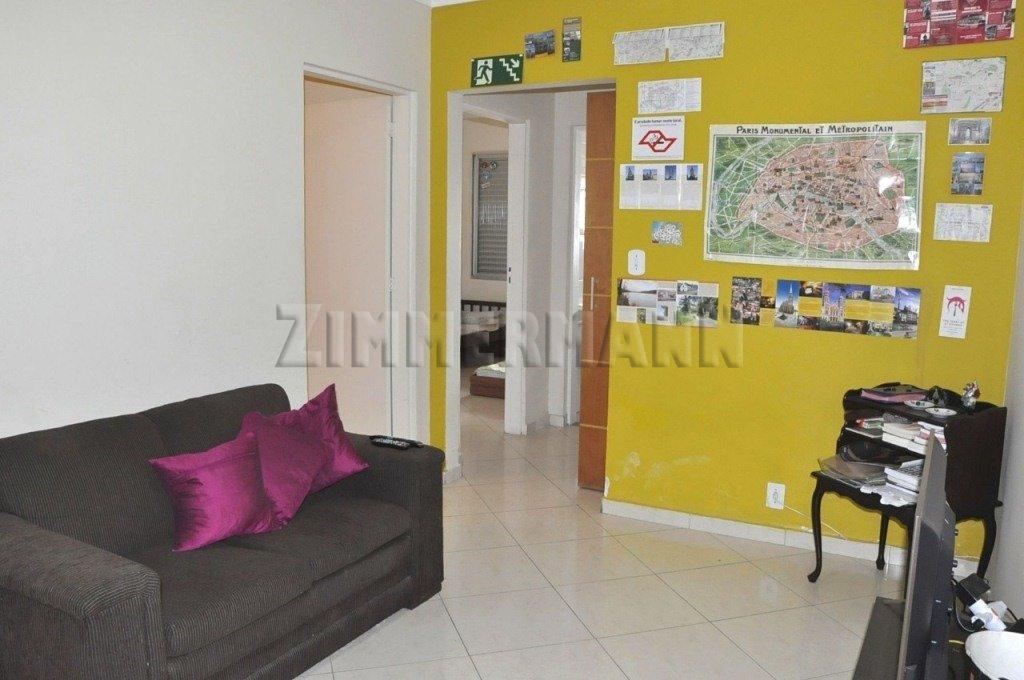 Apartamento - Rua Heitor Penteado - Vila Madalena  - São Paulo - 104513