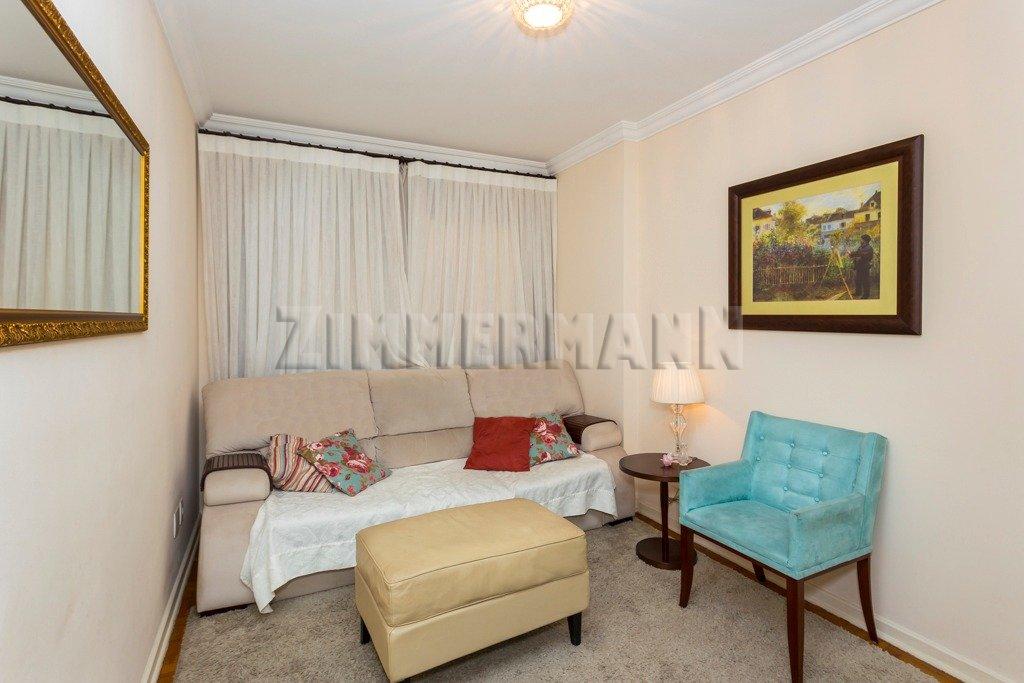 Apartamento - Rua Barbara Heliodora - Pompeia - Sao Paulo - 104612