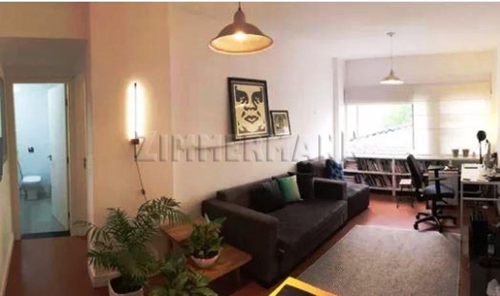 Apartamento - Rua Augusta - Consolacao - São Paulo - 104649