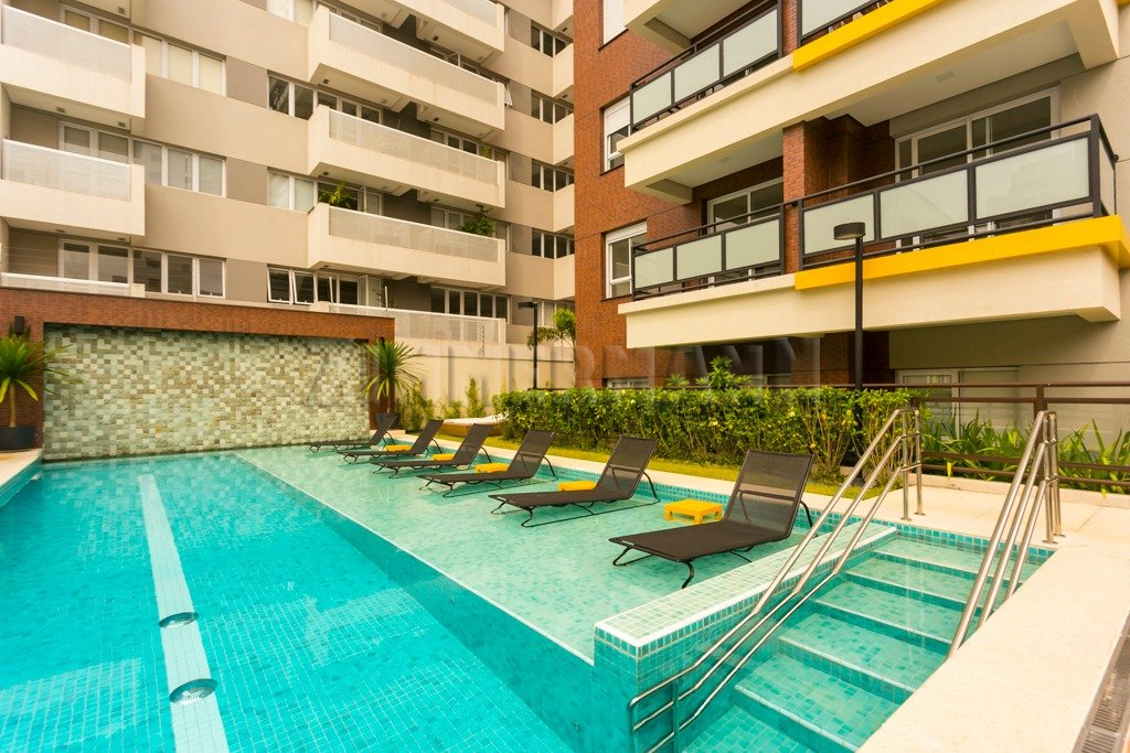 Apartamento - Avenida Pompeia - Pompeia - São Paulo - 104680