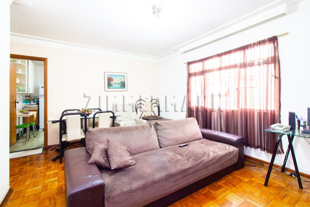 Apartamento - Rua Ministro Ferreira Alves - Perdizes - Sao Paulo - 104845