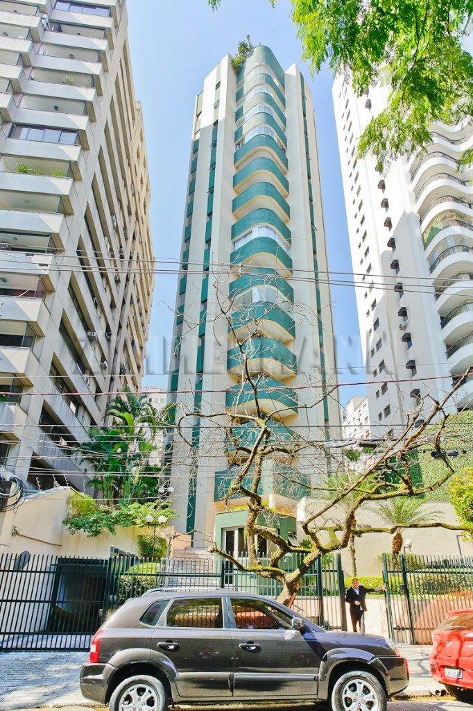 Apartamento - Rua Tupi - Pacaembu - Sao Paulo - 105117