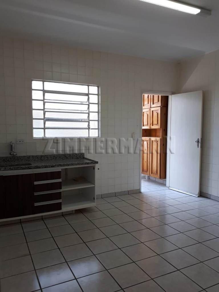 Apartamento - Rua Cerro Cora - Alto da Lapa - São Paulo - 105121