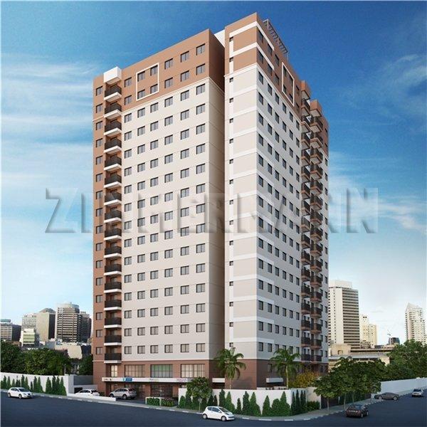 Kitnet - Rua Conselheiro Ramalho - Bela Vista - São Paulo - 105535
