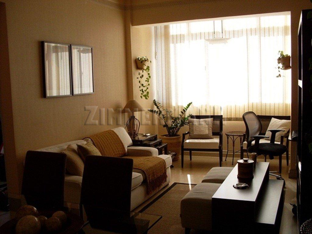 Apartamento - Avenida Nove de Julho  - Bela Vista - São Paulo - 105686