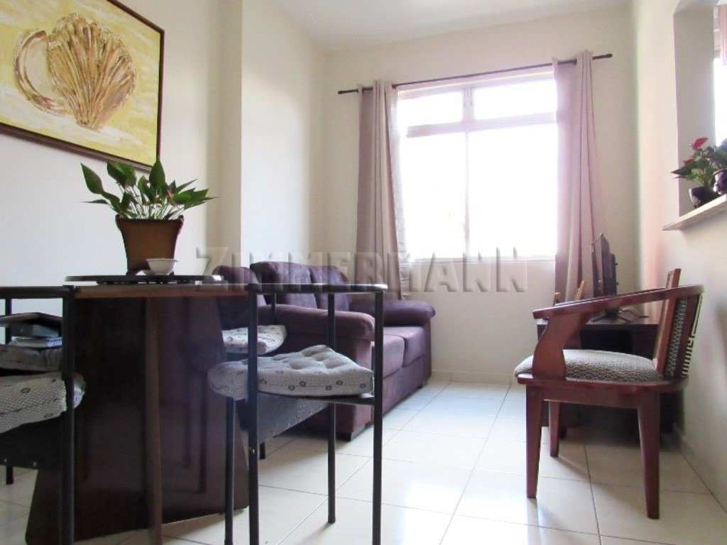 Apartamento - Rua Heitor Penteado - Vila Madalena - São Paulo - 105828