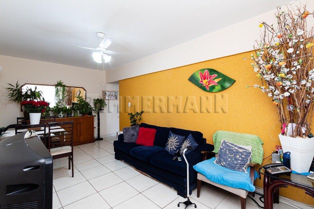 Apartamento - Rua Cerro Cora - Alto de Pinheiros - São Paulo - 106267