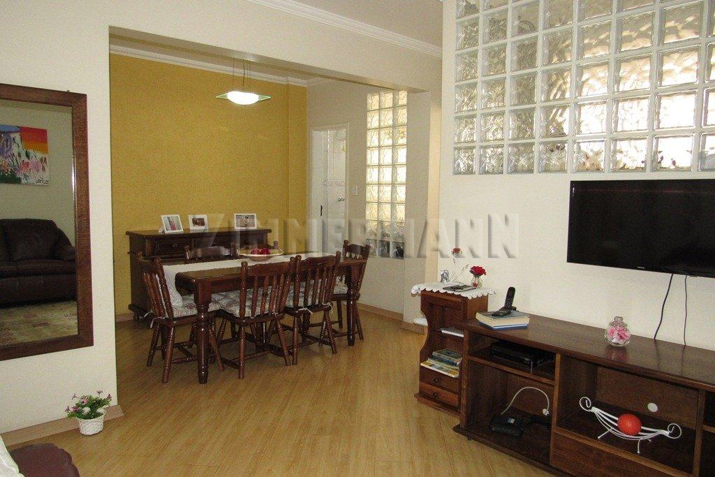 Apartamento - Rua Antonio de Mariz - Alto da Lapa - São Paulo - 106284