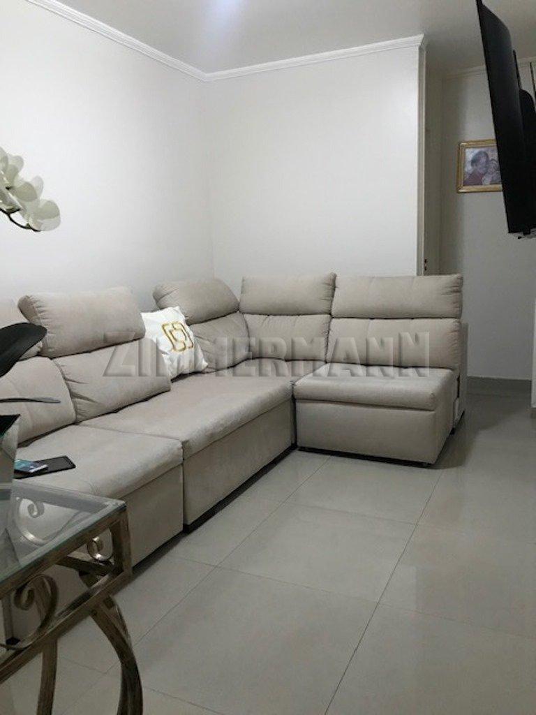 Apartamento - Alameda Nothmann - Santa Cecilia - São Paulo - 106580