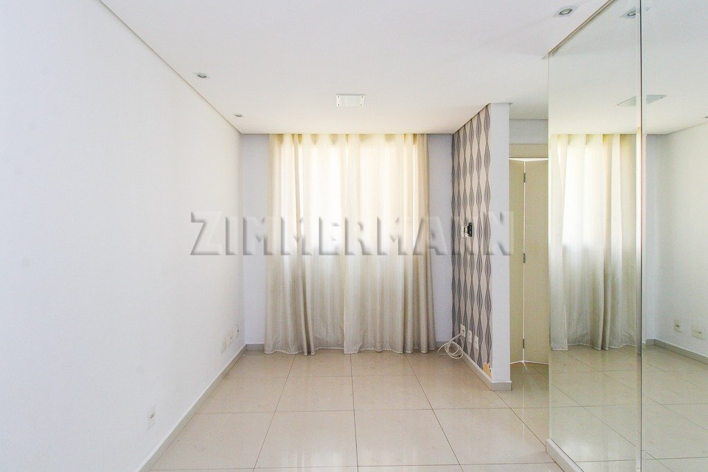Apartamento - Rua Francisco Luis de Souza Junior - Barra Funda - São Paulo - 106750