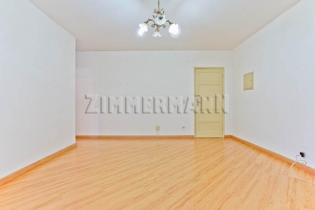 Apartamento - Rua Corcovado - Lapa - São Paulo - 106910