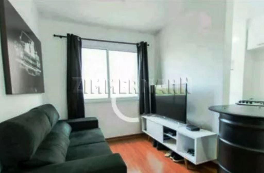Apartamento - Avenida Marques de Sao Vicente - Barra Funda - São Paulo - 106968
