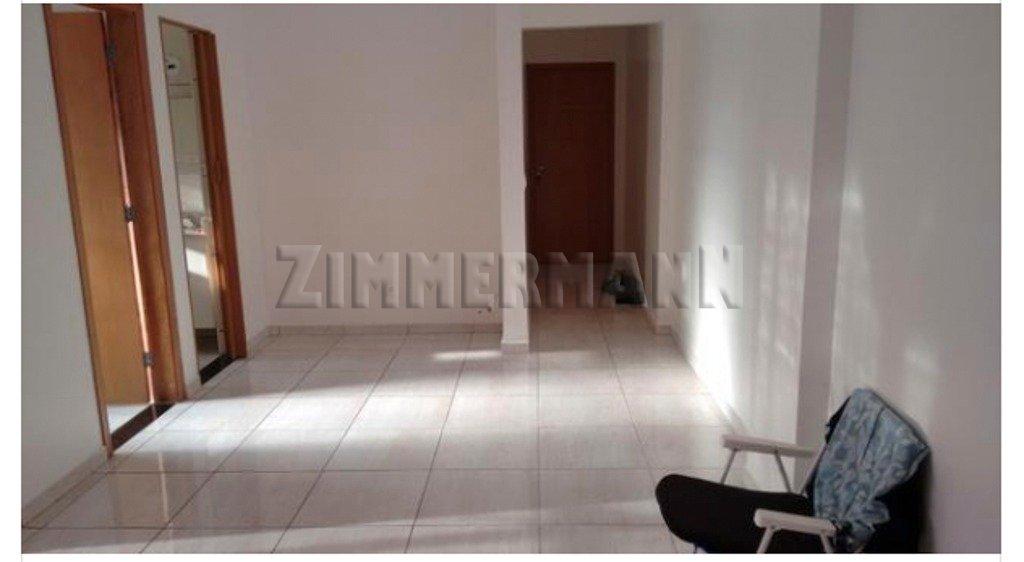 Apartamento - Alameda Barros - Santa Cecilia - São Paulo - 107111