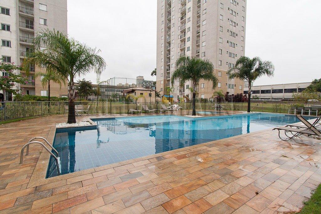 Apartamento - Rua Emilio Goeldi - Agua Branca - São Paulo - 107379