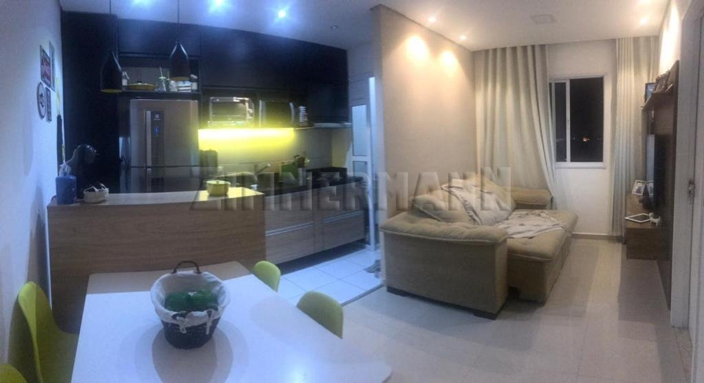 Apartamento - Rua Conego Vicente Miguel Marino - Barra Funda - São Paulo - 107918