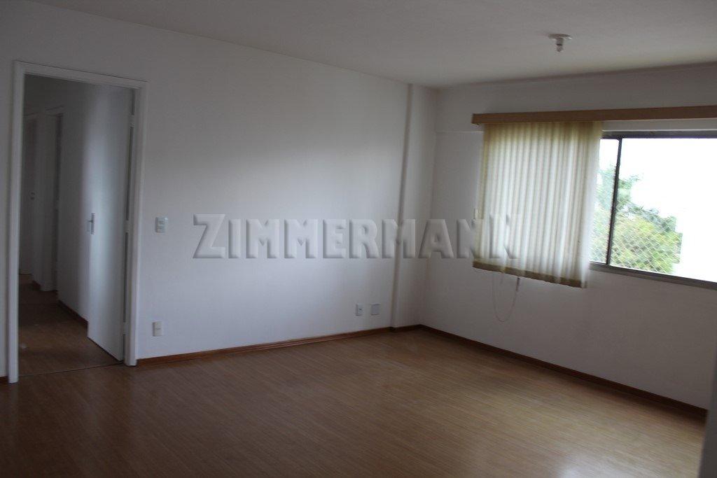 Apartamento - Rua Cayowaa - Sumare - Sao Paulo - 109110