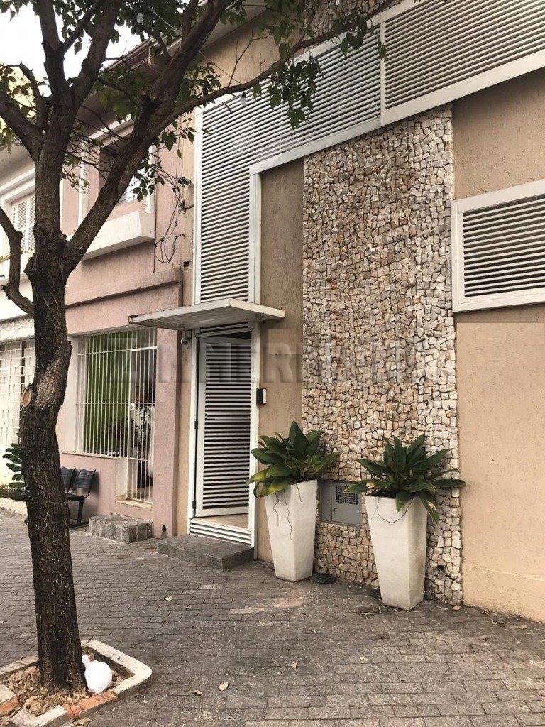 Casa Comercial - Rua Apinajes - Sumare - São Paulo - 109752
