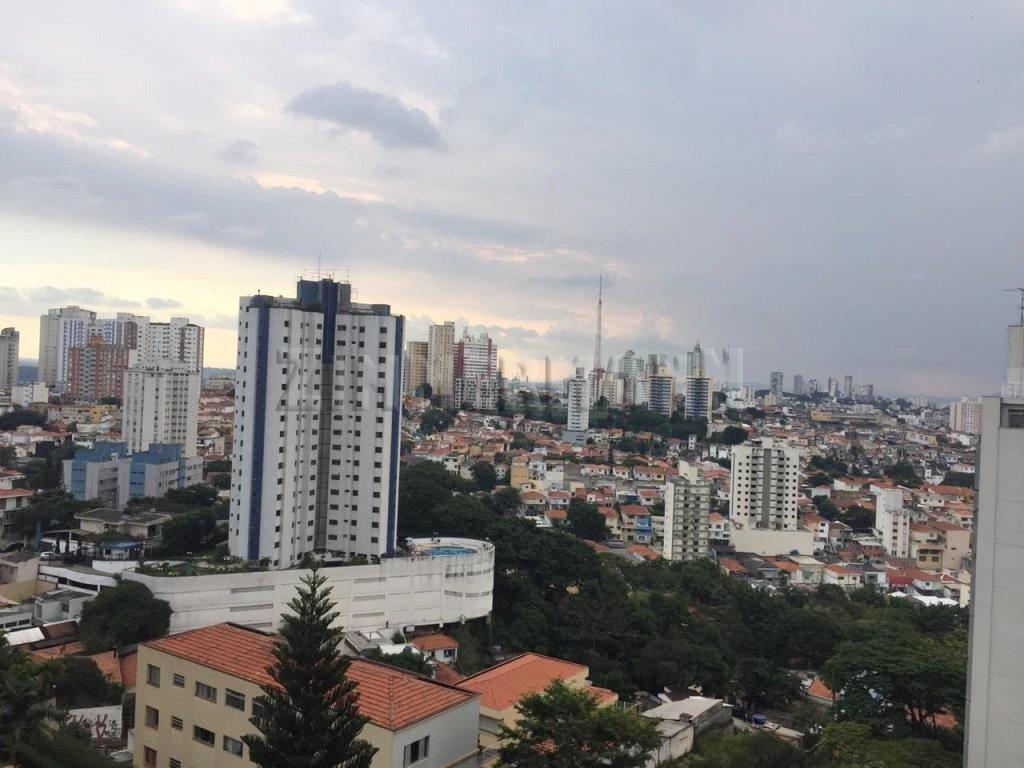 Apartamento - Rua Doutor Paulo Vieira - Sumare - Sao Paulo - 109754