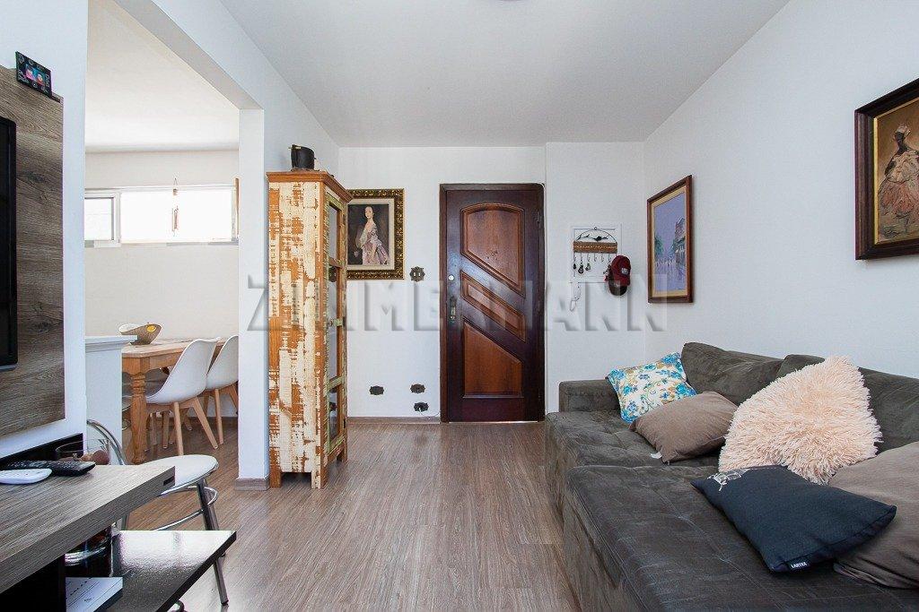 Apartamento - Avenida Diogenes Ribeiro de Lima - Alto de Pinheiros - São Paulo - 110282
