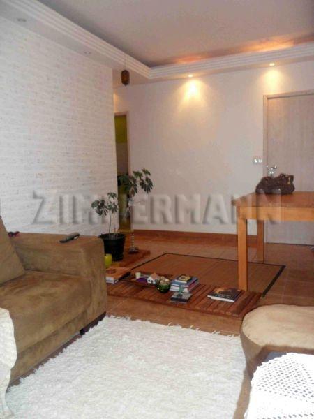 Apartamento - Rua Aristides Viadana - Agua Branca - São Paulo - 51494
