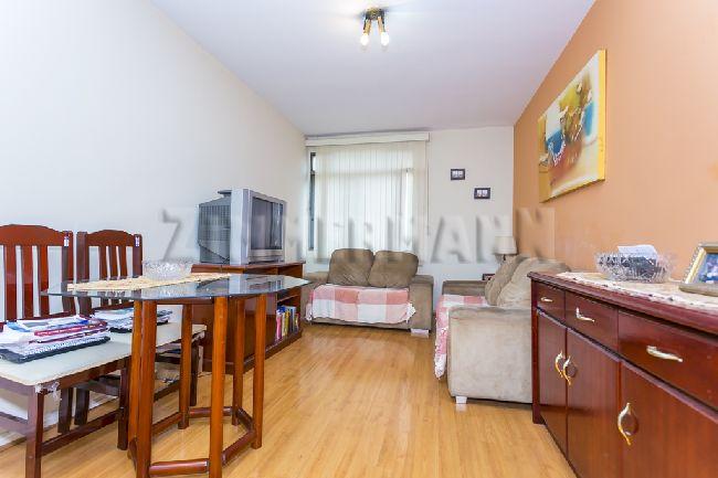 Apartamento - Rua Tupi - Pacaembu - Sao Paulo - 67883