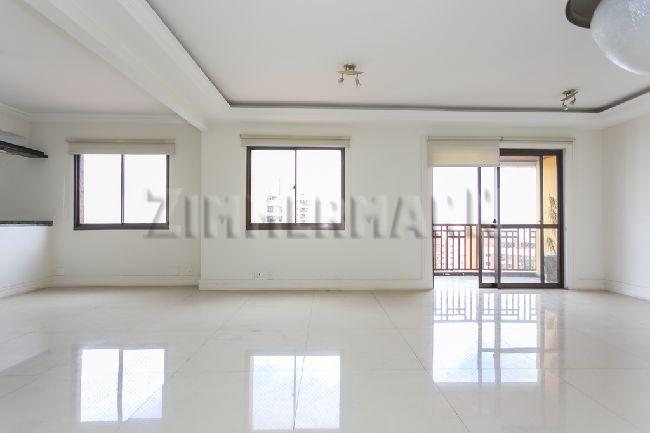 Apartamento - Rua Iperoig - Perdizes - Sao Paulo - 73201