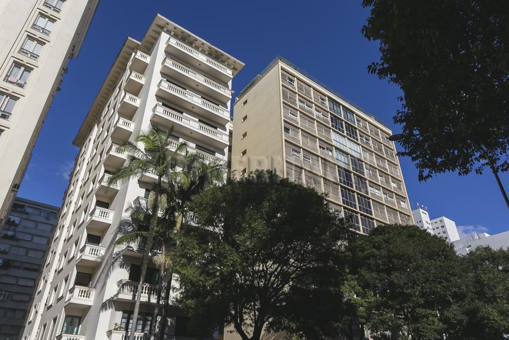 Apartamentos de 3 dormitórios à venda em Higienopolis, São Paulo - SP