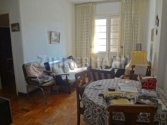 Apartamento - Rua Dona Veridiana - Santa Cecilia - São Paulo - 77401