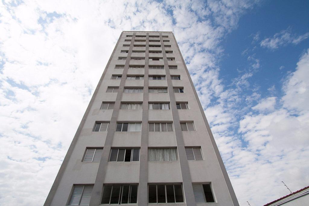 Apartamentos de 1 dormitório à venda em Pompeia, São Paulo - SP