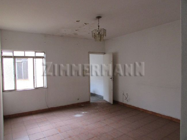 Apartamento - Avenida Pompeia - Pompeia - São Paulo - 78720