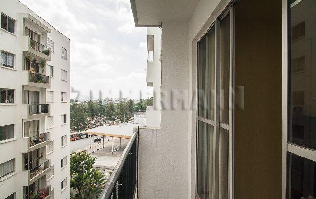 Apartamento - Avenida Padre Pereira de Andrade - Alto de Pinheiros - São Paulo - 80071