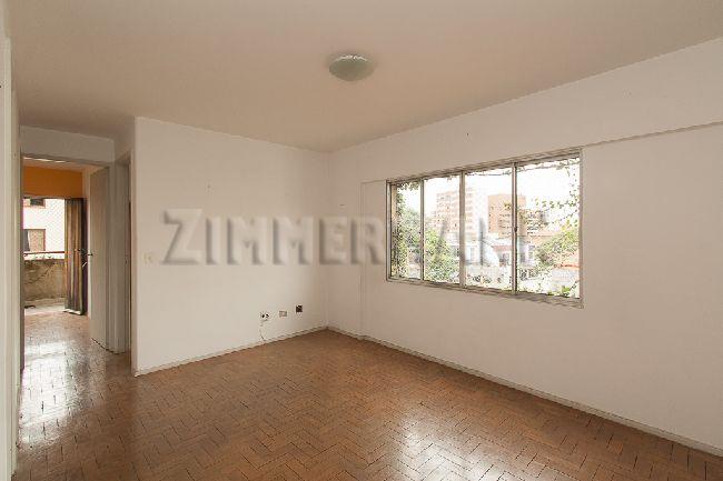 Apartamento - Rua Plinio de Morais - Sumare - São Paulo - 80328