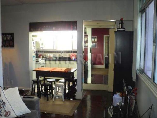 Apartamento - Rua Doutor Albuquerque Lins - Santa Cecilia - São Paulo - 80819