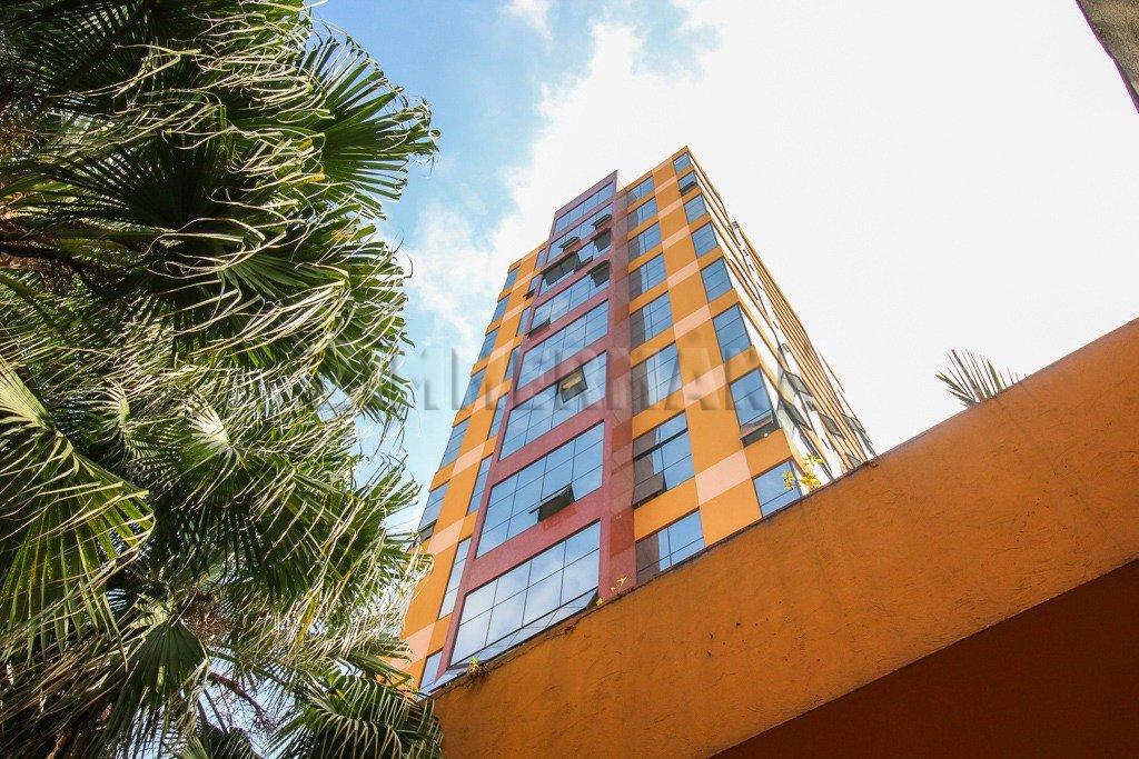 Conjunto Comercial - Rua Deputado Lacerda Franco - Pinheiros - São Paulo - 81950