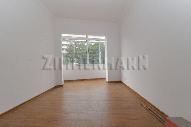 Apartamento - Avenida Doutor Arnaldo - Pacaembu - São Paulo - 82774