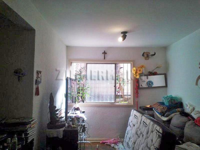 Apartamento - Avenida Diogenes Ribeiro de Lima - Alto de Pinheiros - São Paulo - 83486