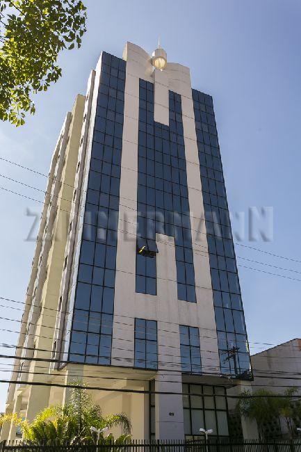 Conjunto Comercial - Rua Turiassu - Perdizes - São Paulo - 83987