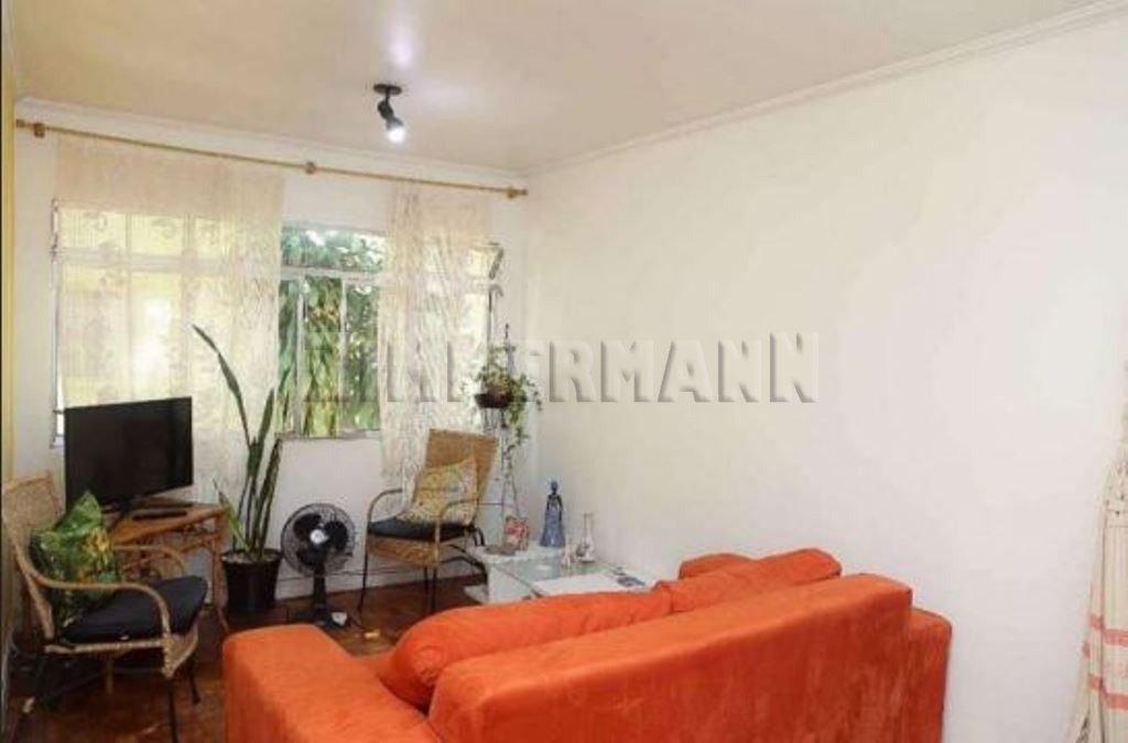 Apartamento - Avenida Diogenes Ribeiro de Lima - Alto de Pinheiros - São Paulo - 84241
