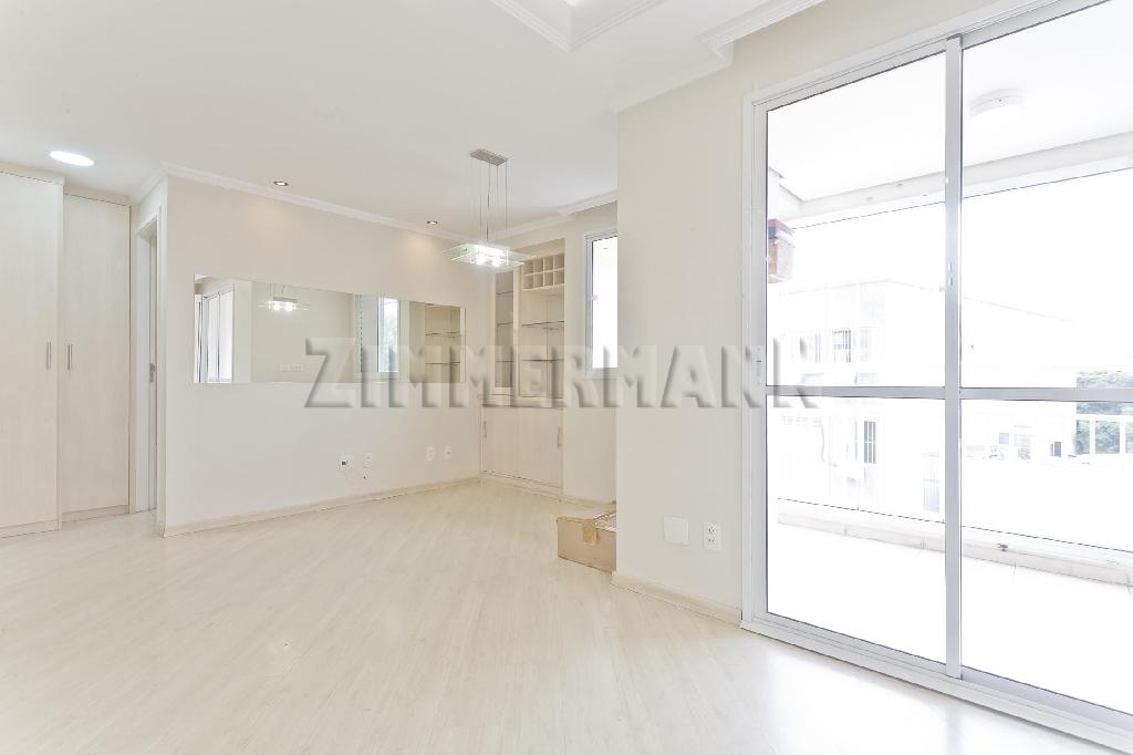 Apartamento - Rua George Schmidt - Lapa - São Paulo - 84327