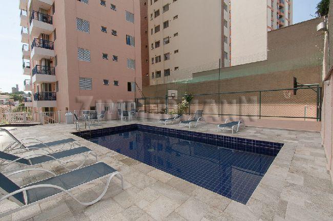 Apartamento - Rua Hungara - Alto da Lapa - São Paulo - 84514