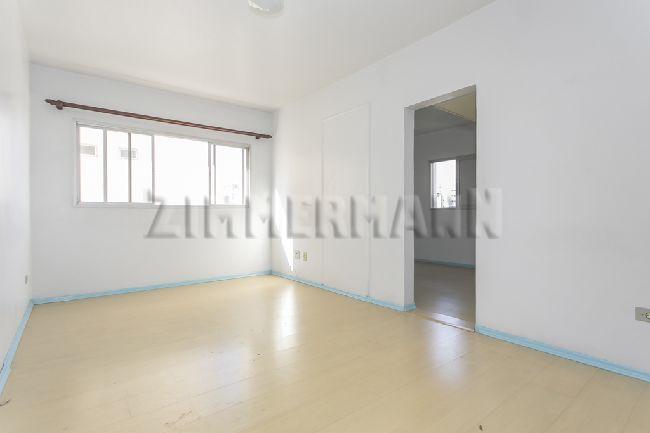 Apartamento - Rua Adolfo Gordo - Santa Cecilia - São Paulo - 84690