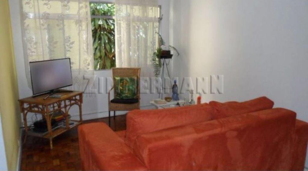 Apartamento - Avenida Diogenes Ribeiro de Lima - Alto de Pinheiros - São Paulo - 84935