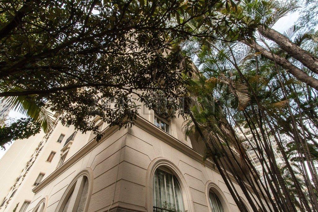 Coberturas de 4 dormitórios à venda em Higienopolis, Sao Paulo - SP