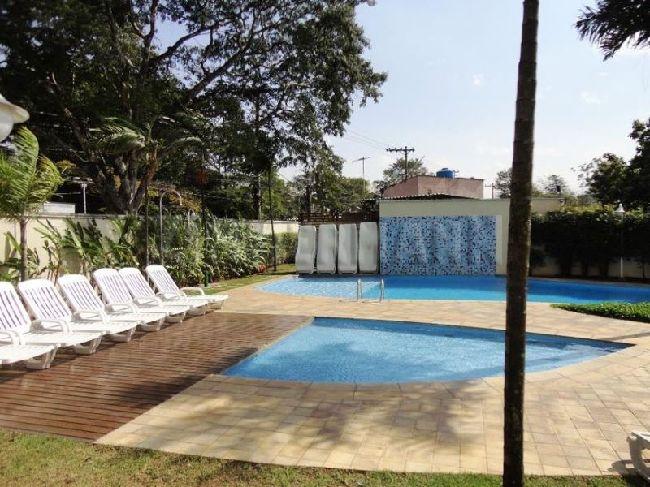 Apartamento - Rua Fortunato Ferraz - Lapa - São Paulo - 86596