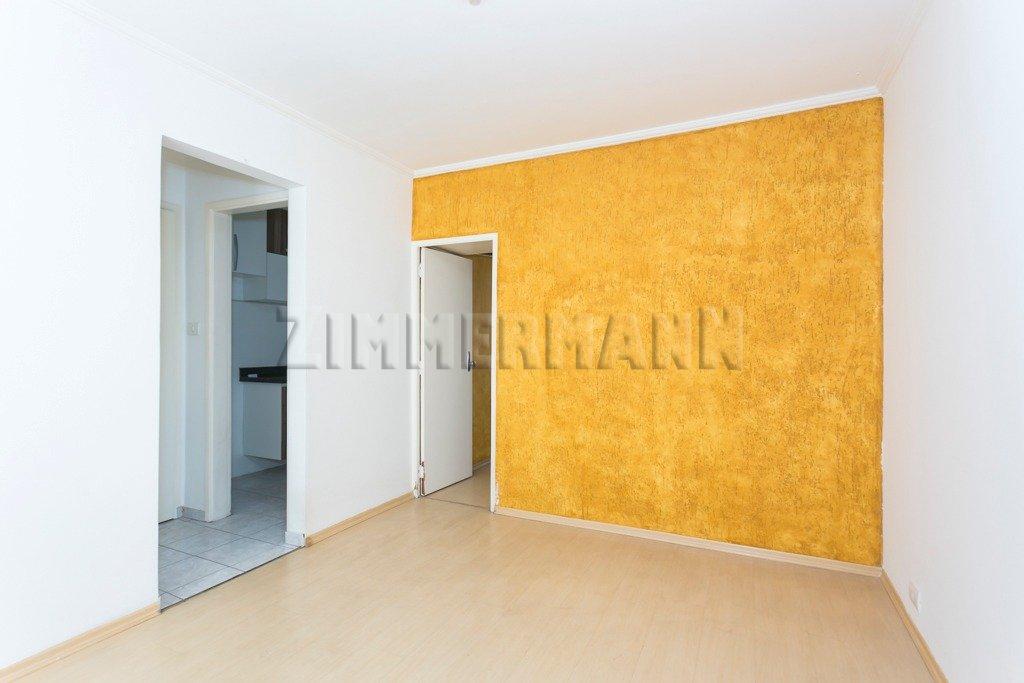Apartamento - Rua Diana - Perdizes - Sao Paulo - 86839