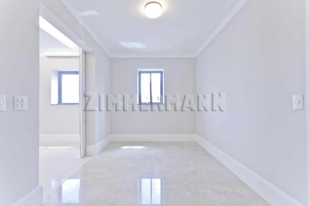 Apartamentos de 3 dormitórios à venda em Higienopolis, Sao Paulo - SP
